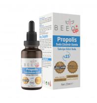Bee`o Up Suda Çözünebilir Propolis Damla