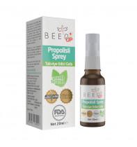 Bee`o Up Propolisli Ballı Boğaz Spreyi