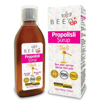 Beeo Up Propolisli Şurup
